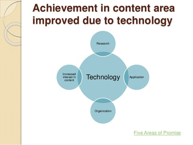 why we need technology in schools Ten fundamental reasons why i think technology is  they can act as the rationale for technology plans in schools  right now we need both the paper.