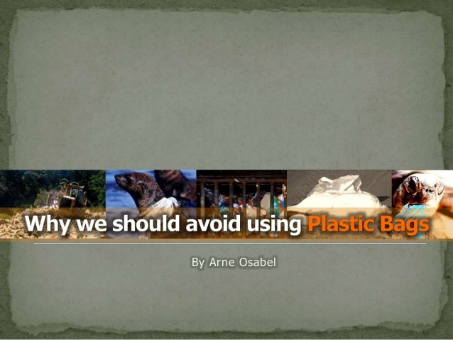 avoid plastics as far as possible essay prompts