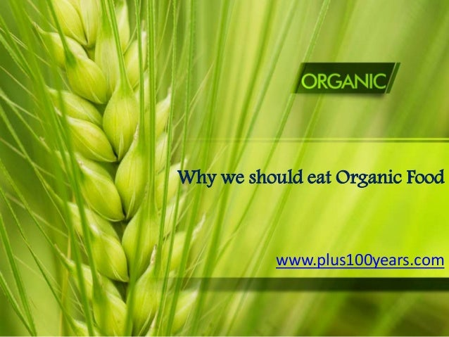 Organic Food: How Much is Imported?