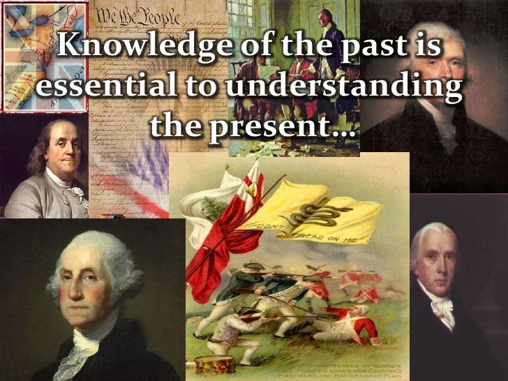 essays on why we study history Why is it important to study history a: though the study of history and in learning about the past, people are better able to understand how the present came to be.