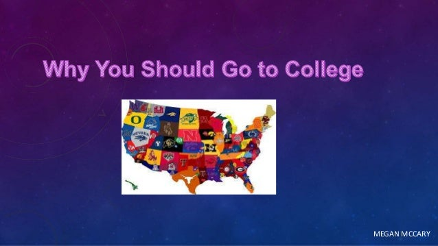 why should you go to college This list has all the college packing essentials so you know exactly what to bring  to  comfortable clothes and shoes you can go to class in one or two dressy  outfits  as for what not to bring, you should contact your housing office and ask .