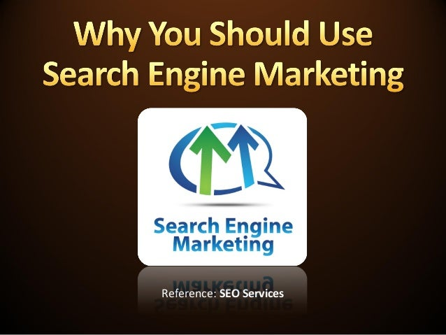 Reference: SEO Services