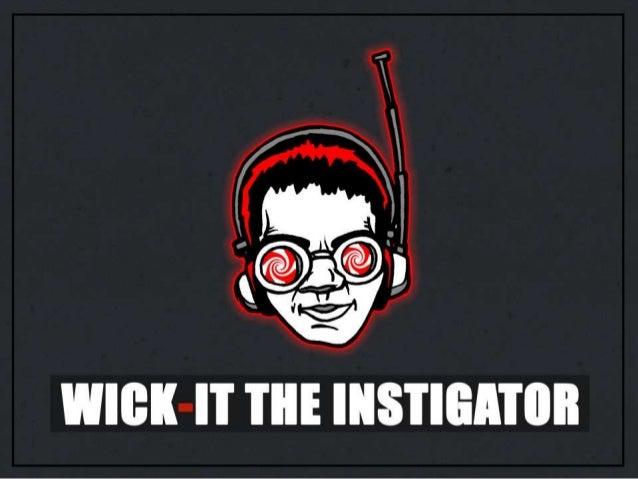 Wick it Deck v.1
