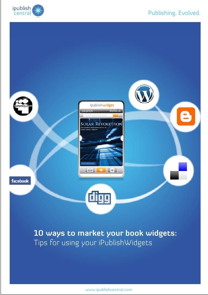 ipublish                                                            Publishing. Evolved.  central                         ...