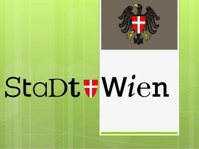 """Wien ist alt, Wien ist neu – und so vielfältig: von den Prachtbauten des Barock über den """"goldenen"""" Jugendstil bis zu aktu..."""