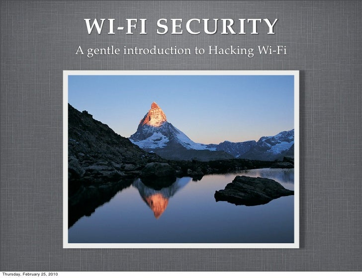 free download wifi wireless internet hacking 2010