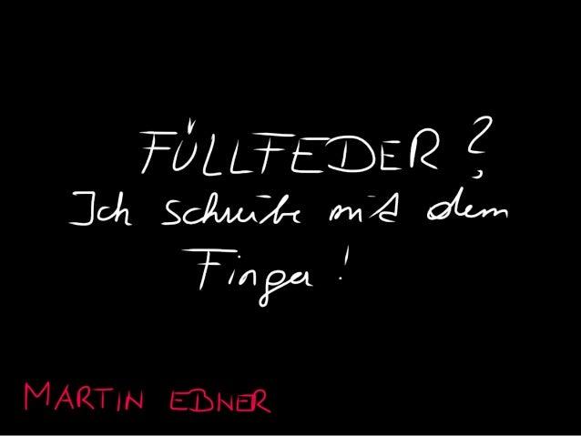 http://www.facebook.com/ martin.ebner http://www.martinebner.at https://twitter.com/#!/ mebner http:// elearningblog. tugr...