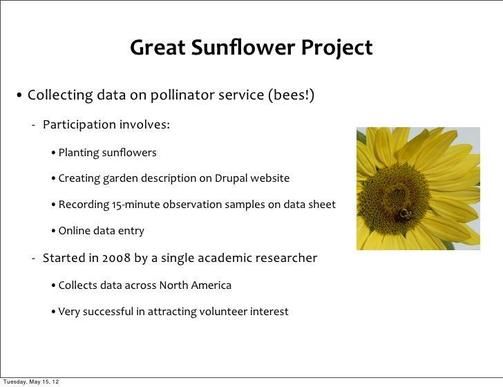 Science Data Sheet on Data Sheet •online Data