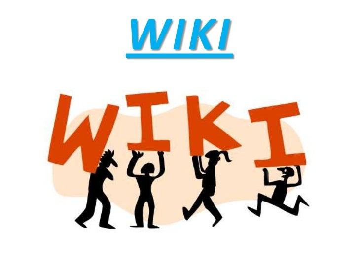 WIKI<br />