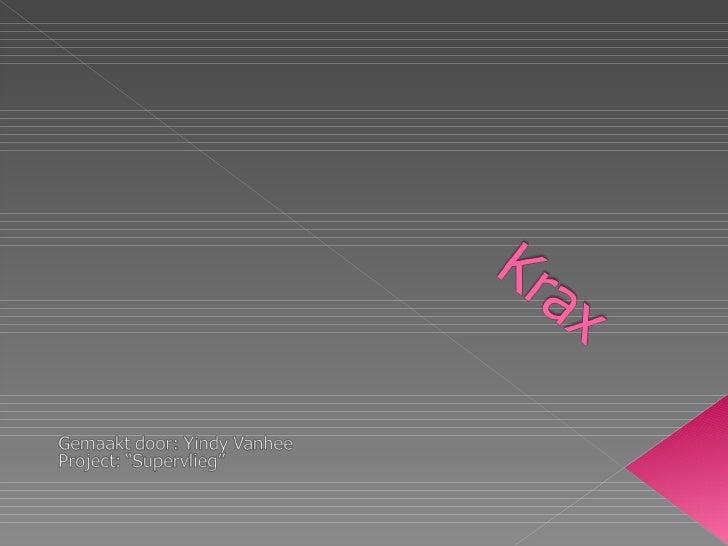 Powerpoint; Krax; Yindy