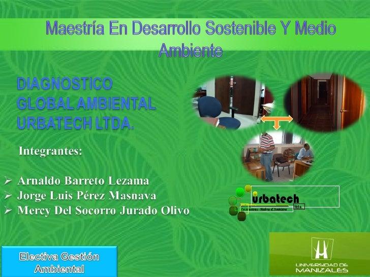 urbatech                        ltda.Construcciones - Maderas & Suministros