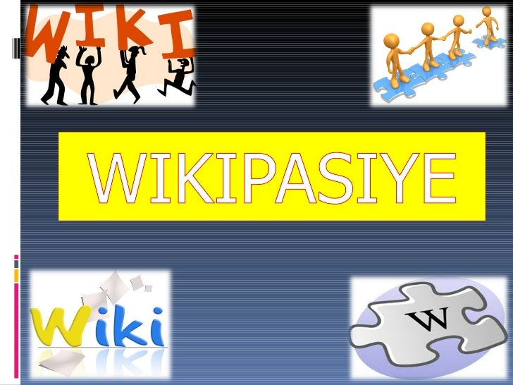 Wiki pasiye