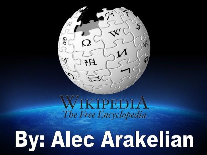 By: Alec Arakelian