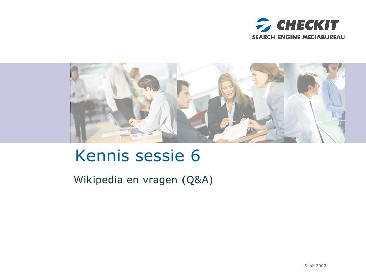 Wikipedia en Search