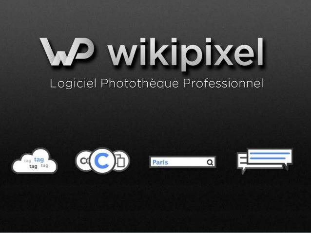 PHOTOTHÈQUE COLLABORATIVE EN LIGNE       Solution professionnelle de gestion et de partage de photos et vidéos   Applicat...
