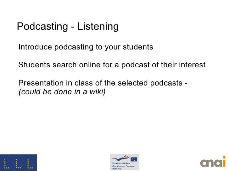 Nätdejting Konversation Podcast