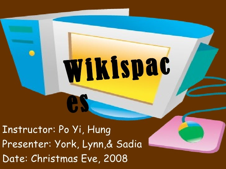 Wikispace