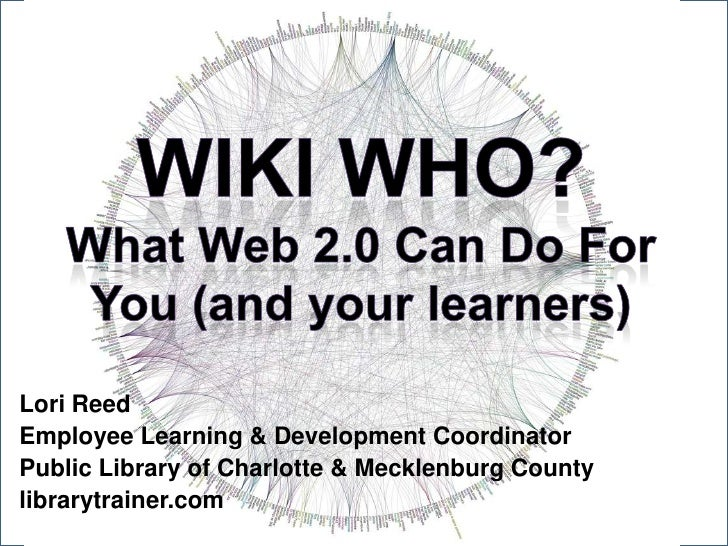 Wiki Who?