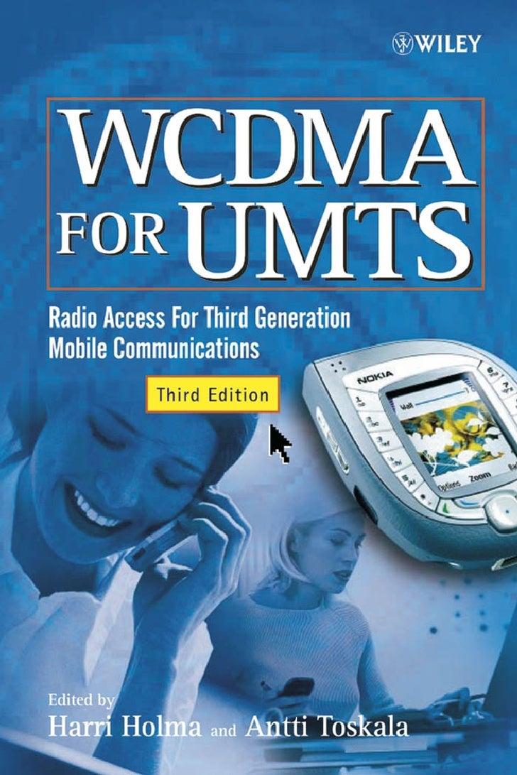 Wcdma.For.Umts