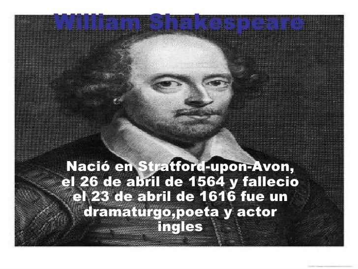 the inequality of william shakespeare and Bertram, however, offended by the inequality of the marriage, sets off for war,   hamlet by william shakespeare macbeth by william shakespeare king lear by.