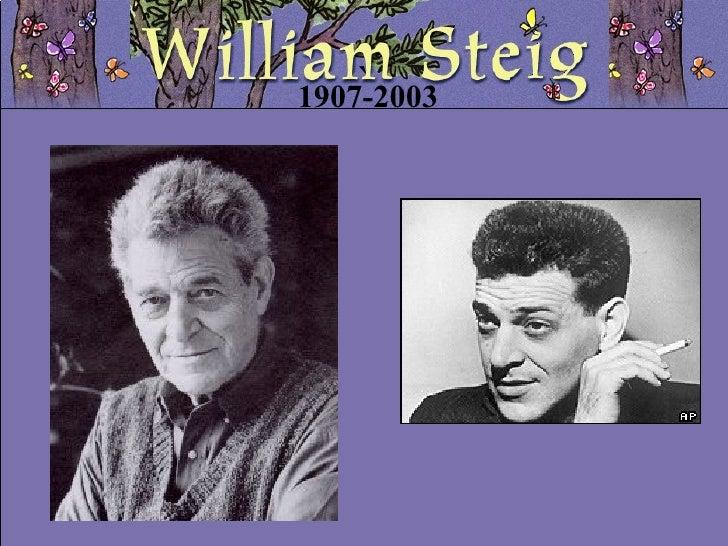 William Steig Presentation