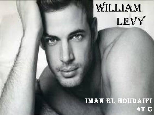 William     levyiman el Houdaifi            4t C