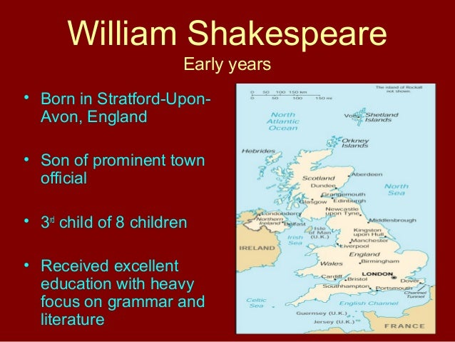 essay on william shakespeare biography William shakespeare april 23, 1564-april 23, 1616 nationality: british english birth date: april 23, 1564 death date: april 23, 1616 genre(s): plays poetry table of contents: biographical and critical essay venus and adonis lucrece the phoenix and turtle sonnets henry vi richard iii king john the comedy of.