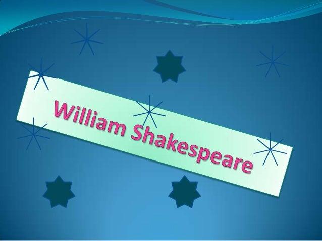  (Stratford on Avon, Reino Unido, 1564-id., 1616) Dramaturgo y poeta inglés. Tercero de los ocho hijos de John Shakespear...