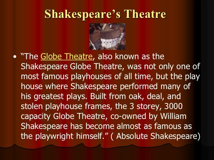 the facts of shakespeare and caesar essay Shakespeare's cautionary tale about the dangers of upending democracy, julius caesar, which recently ran at the public theater's shakespeare.