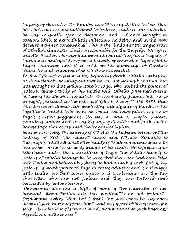 argumentative essay about othello Task: context and texts othello william shakespe atomic number 18 wrote the play othello in the context of the premature seventeenth century, a time of conflict between the genial values of the traditional medieval english society and the create renaissance argona.