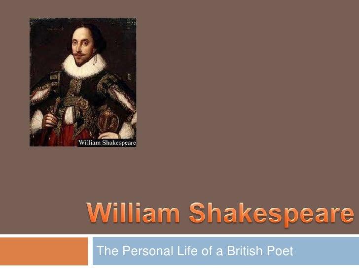 William shakespeare taylor thompson