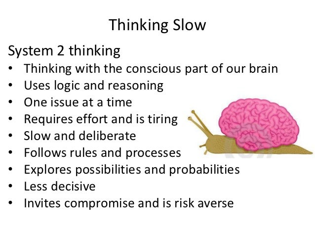 thinking fast and slow pdf reddit