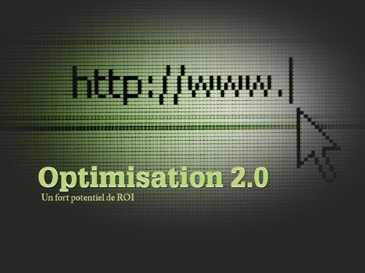 w.illi.am/ Webcom Automne 2008, Damien Lefebvre, Open ID et 2.0