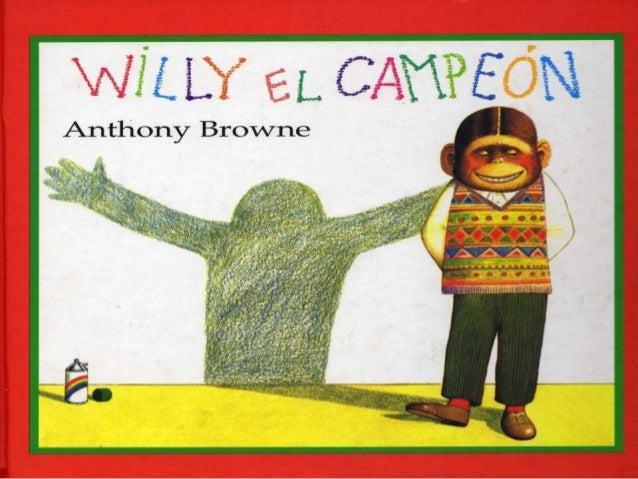 Willy el campeón
