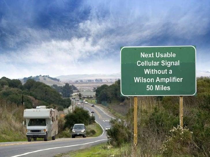 Wilson Electronics MobilePro Cellular Signal Amplifier Quantum-Wireless.com
