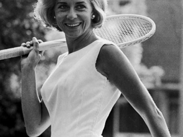 Wimbledon 2014:  Fashion through history