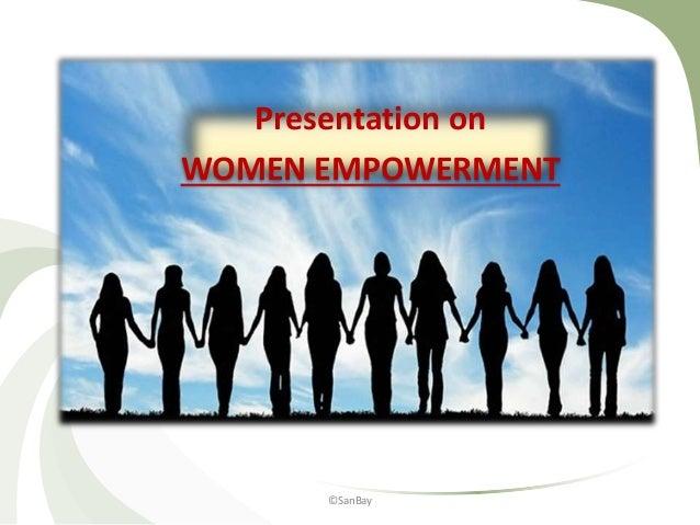 Amazing Pics Photos  Women Empowerment In India Ppt Presentation