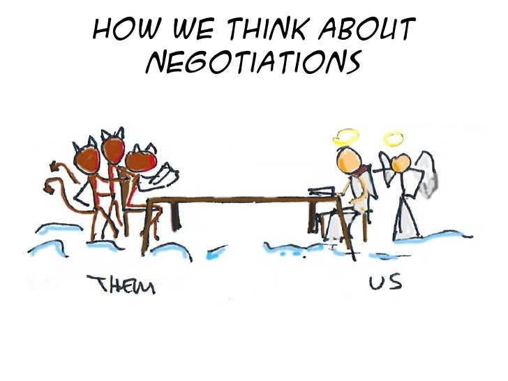 two general approaches to bargaining are known as Bargaining and negotiation theories also work with the basic concept of the   values (also called security points and resistance points), which can be  we  adopt this approach of linking the conceptual discussion in part 2 with a more.