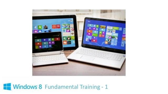 Fundamental Training - 1
