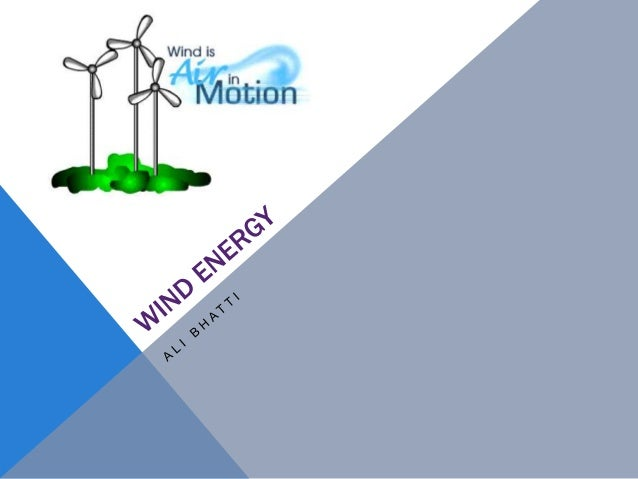 MODERN TECHNOLOGY  New urban rooftop windmills are new windmills with a smaller and quieter design. These windmills are d...