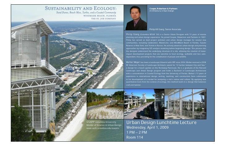 Wind Mark Beach Presentation