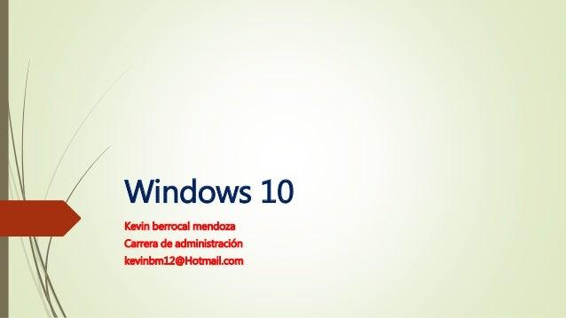 windows 10 ppt k