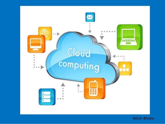 Cloud Computing - Windows Azure