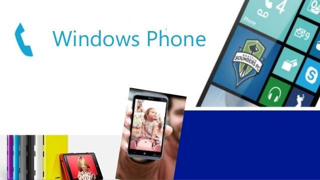 好的Windows Phone App 主要特色 (注意事項)