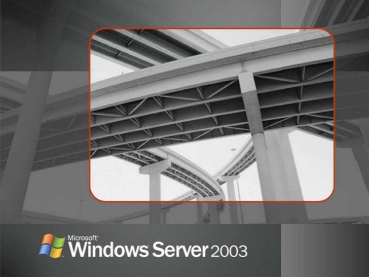 Скачать windows server 2003 Cистема windowsserver2003 это одна из самых