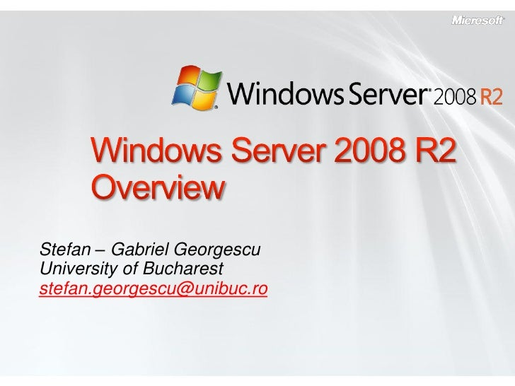 Windows Server 2008 R2 Overview 1225768142880746 9