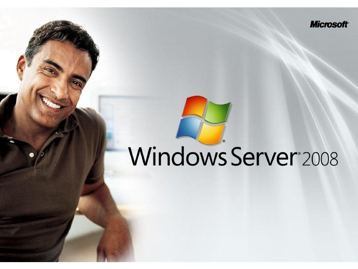 Windows  Server 2008  Security  Overview  Short