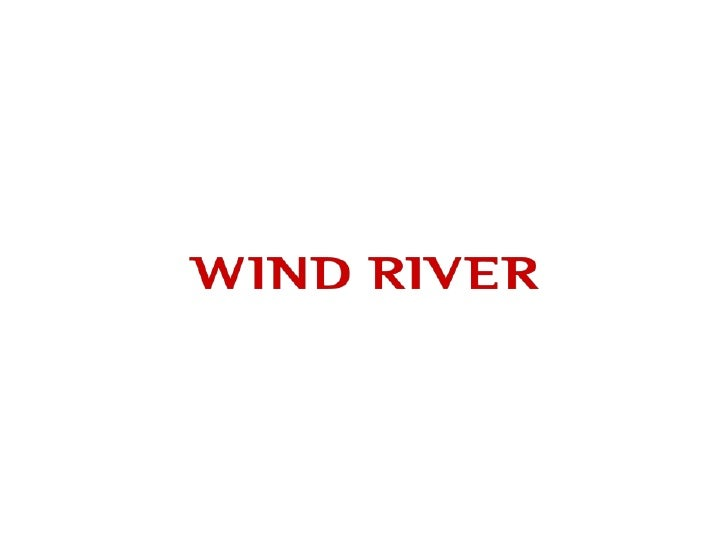 Wind River_Accelerate Your Next Embedded Development Project