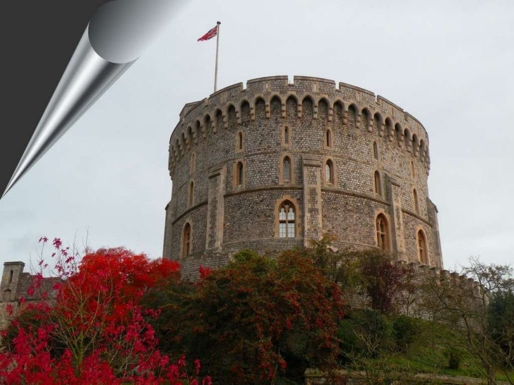 Windsor (Castle & Village)