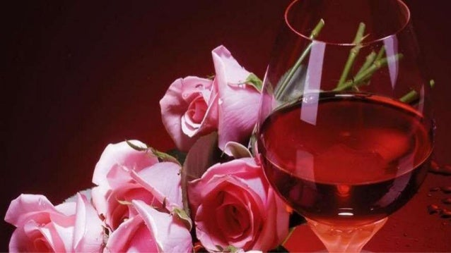 Days of Wine and Roses..